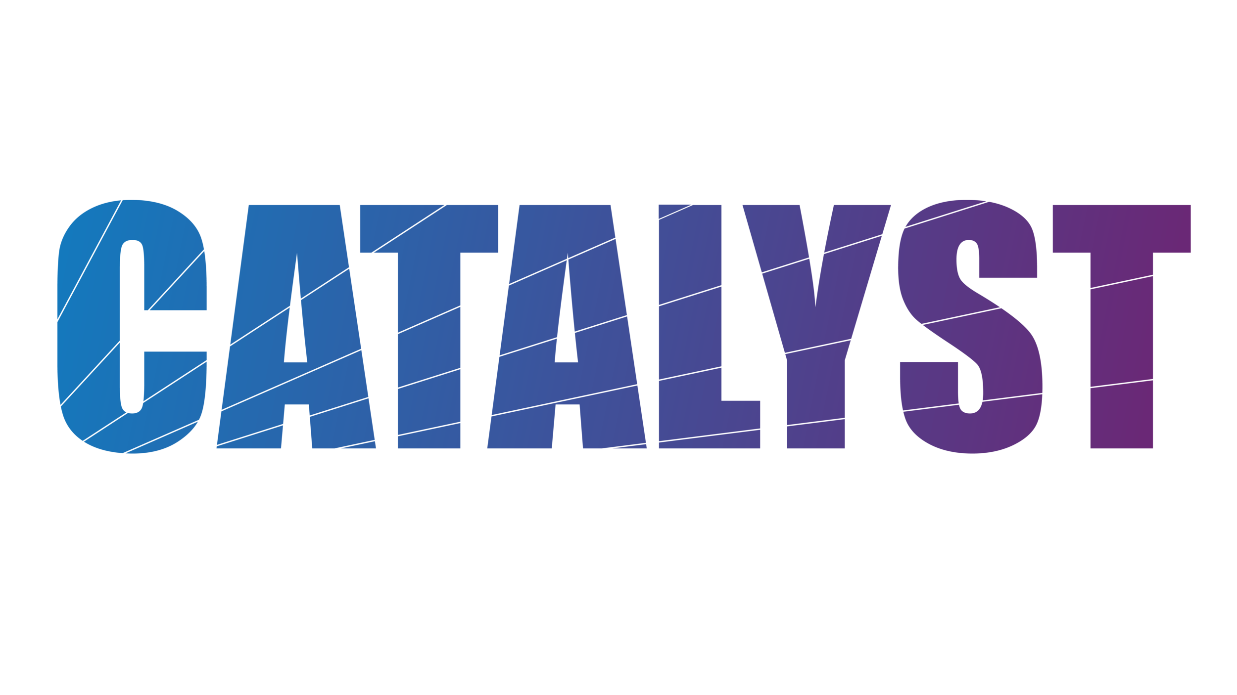 Sterling Sanders, Catalyst Logo V2