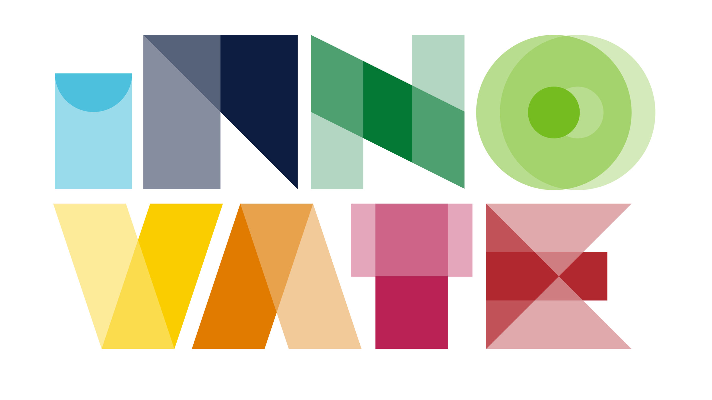 Sterling Sanders, Innovate Logo V5