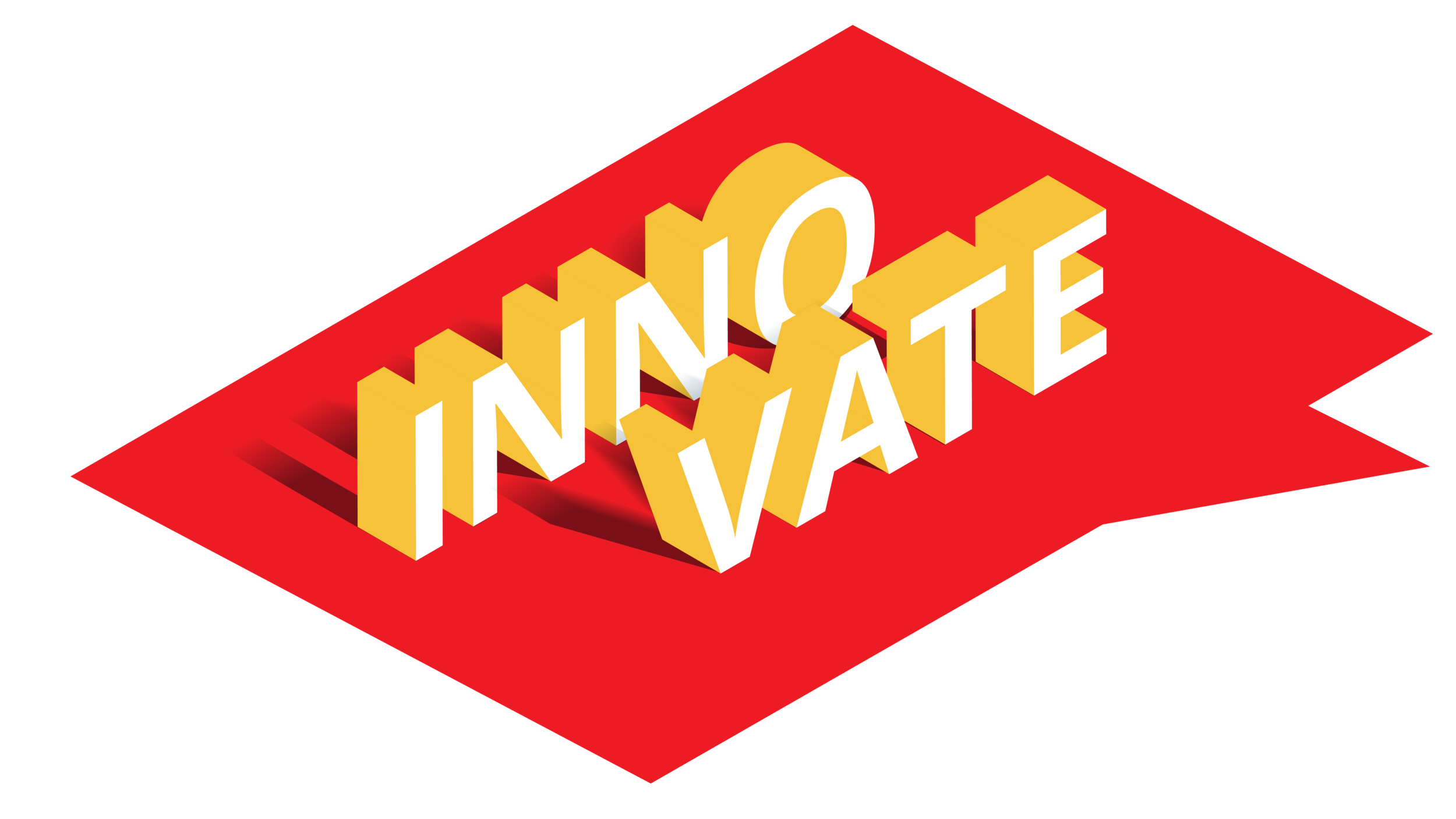 Sterling Sanders, Innovate Logo V4