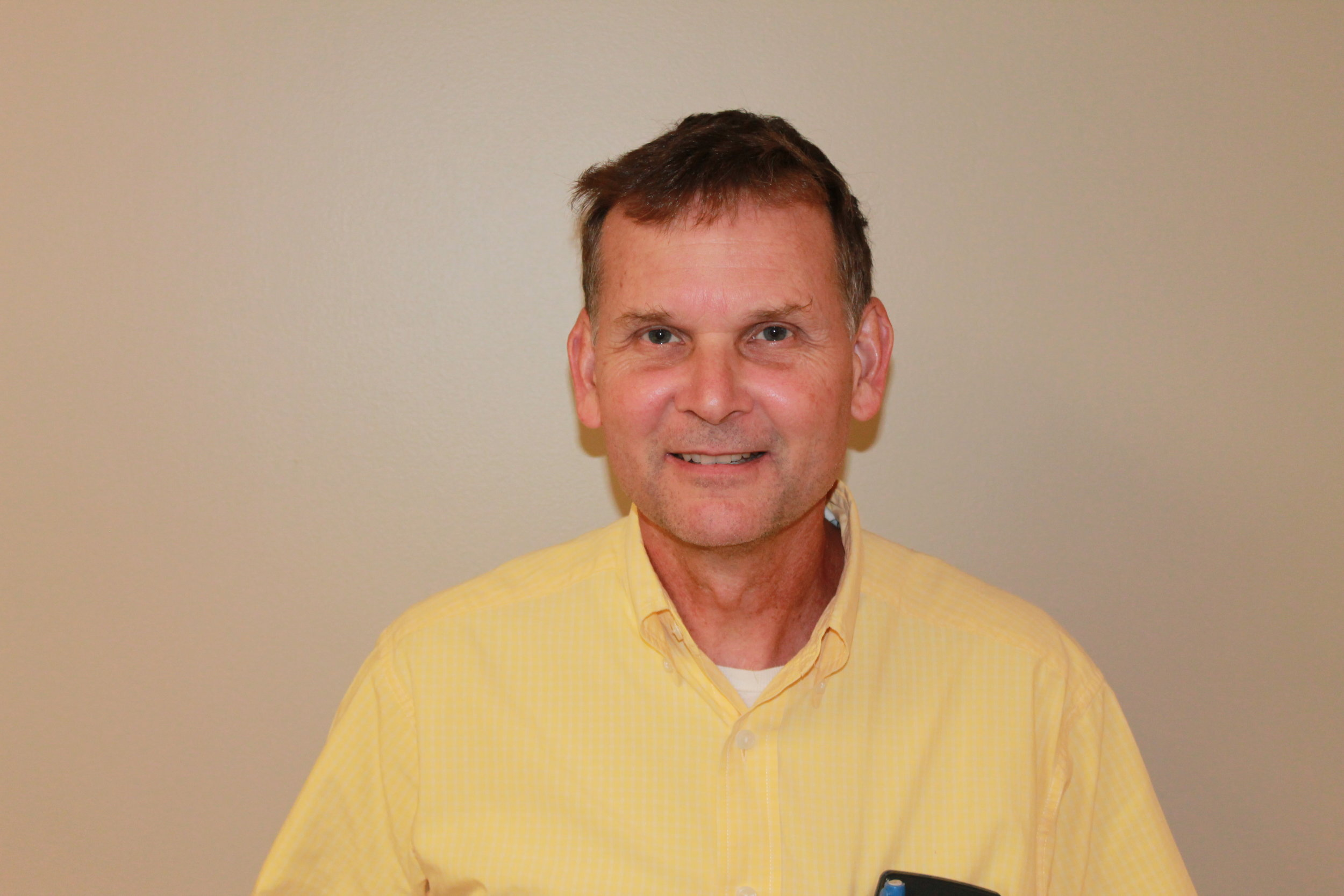 Larry Beurgel                   Education Chairman