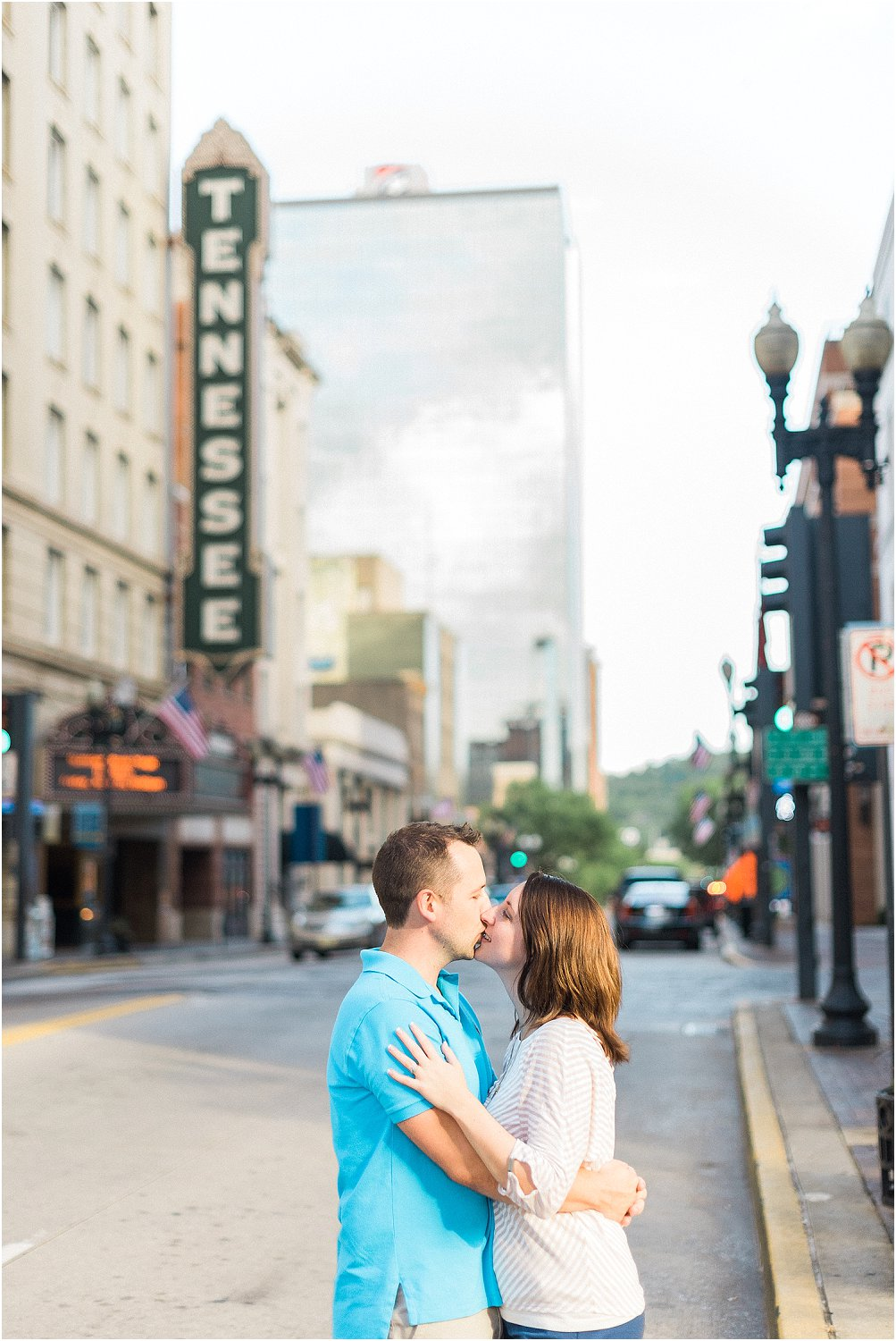 Knoxville, TN | Engagement Photography