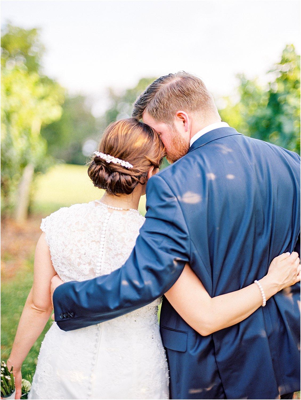outdoor-vineyard-wedding-tennessee-Spout Spring Estates Vineyard | Tabitha + John
