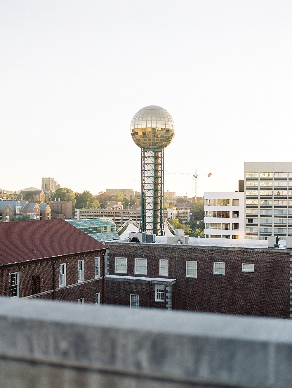Sunsphere Knoxville | photographer knoxville tn | Juicebeats Photography