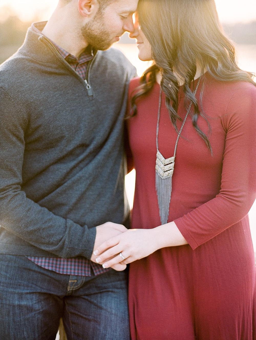 Best places in Knoxville for Engagement Photos | Juicebeats Photography | Knoxville Wedding Photographer