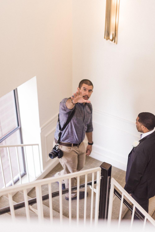 ijamsnaturecenterwedding - theoliverhotel - knoxvilleweddingphotographer