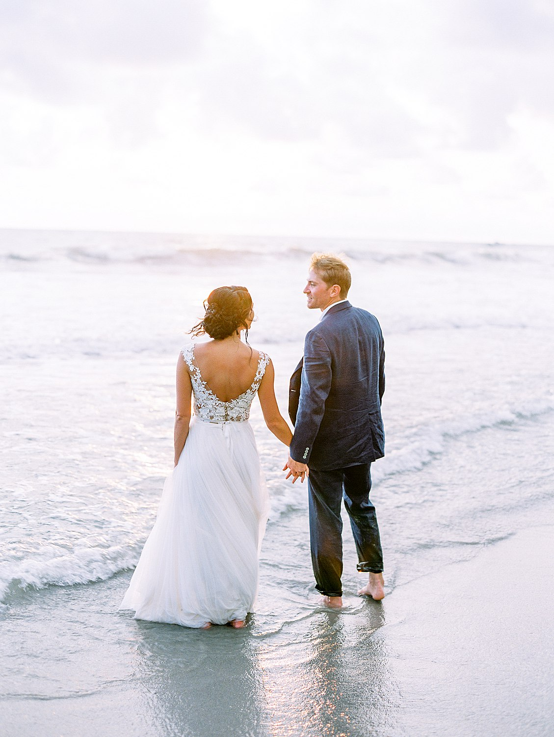 Costa Rica Destination :: Audrey & Daniel   Weddings