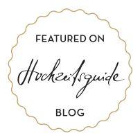 Featured on Hochzeitsguide Fine Art Wedding Blog