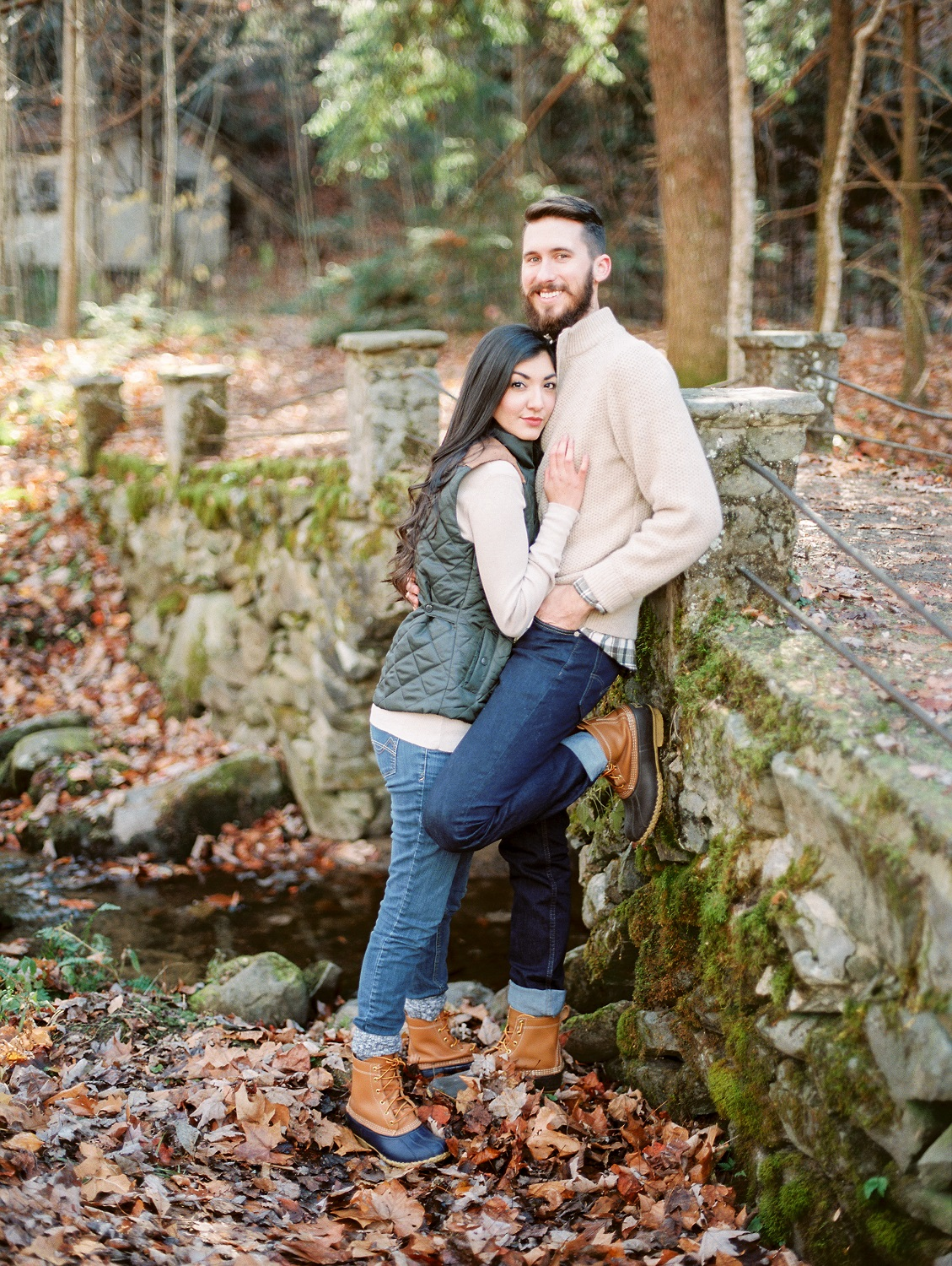 elklmont-spence-cabin-engagement-smoky-mountain-wedding-photographer
