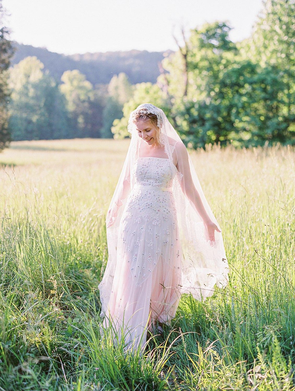 bridal-cades-cove-loop-smoky-mountain-wedding-photographer