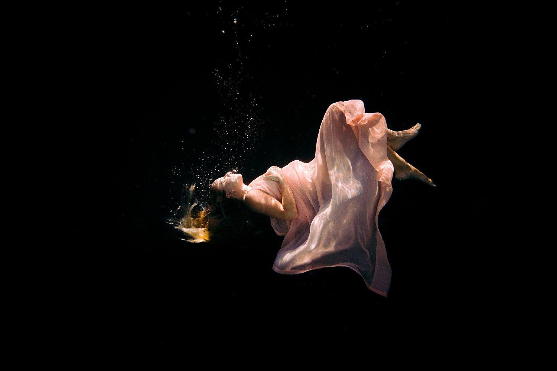 underwater boudoir knoxville