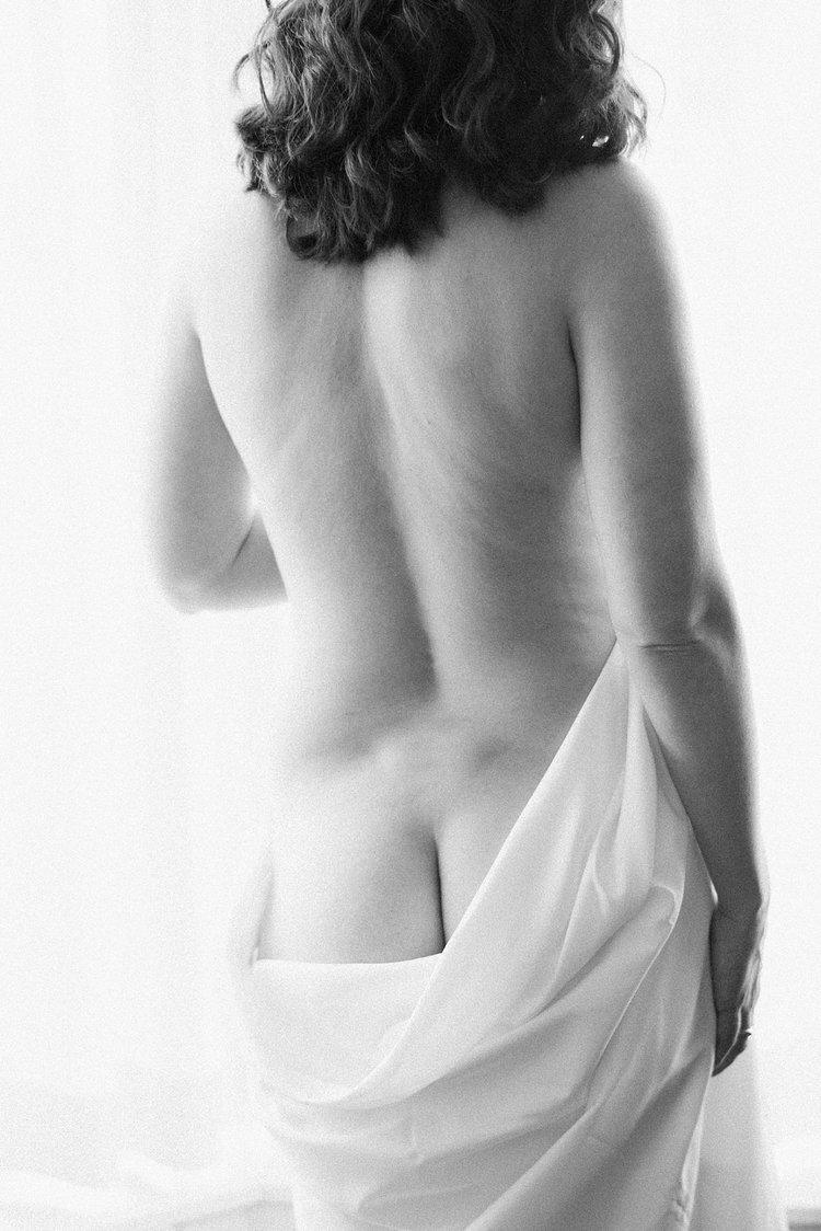 knoxville boudoir photographer