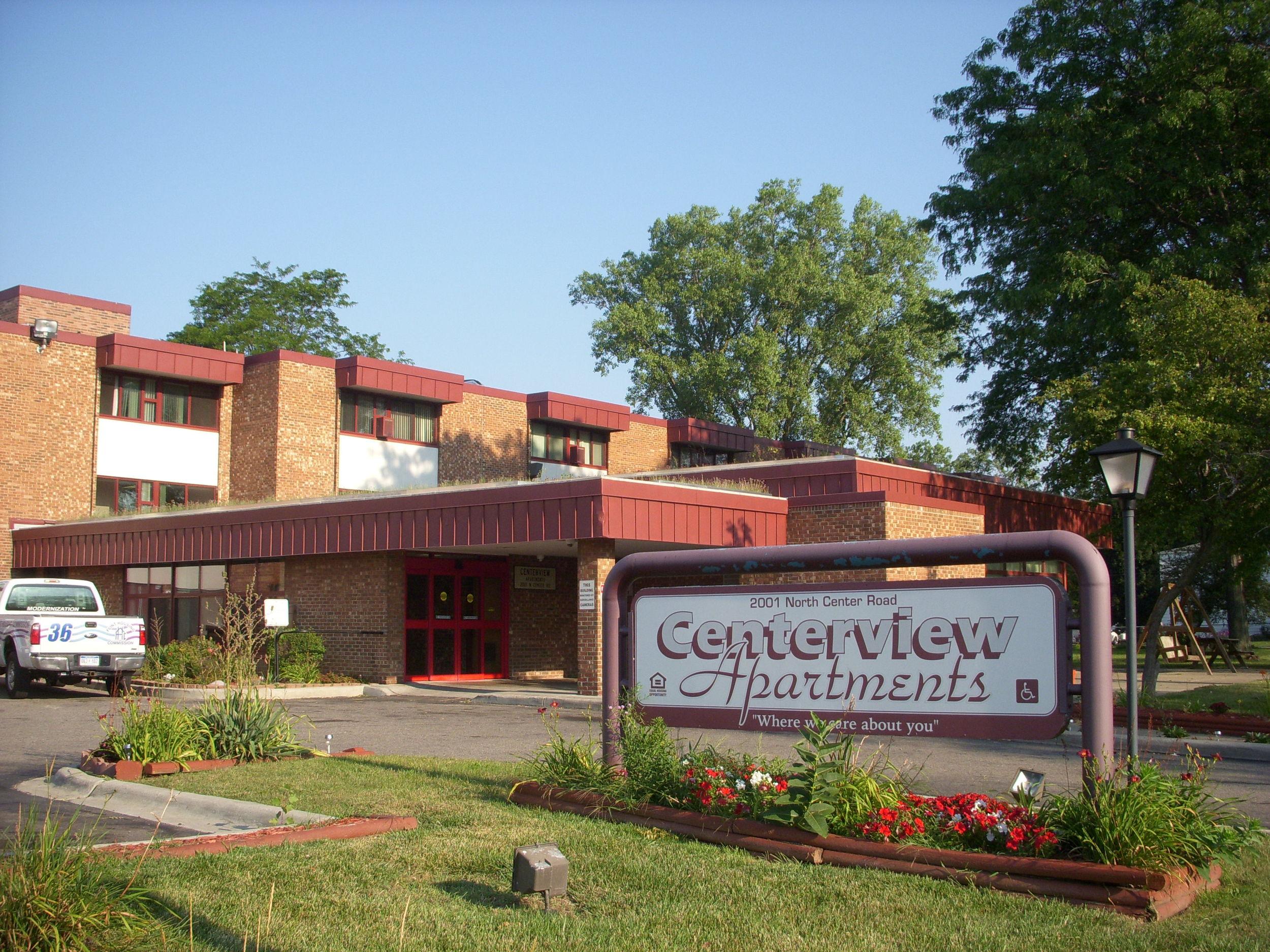 Centerview Apartments