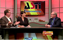 ASTI on Fox 47's Morning Blend