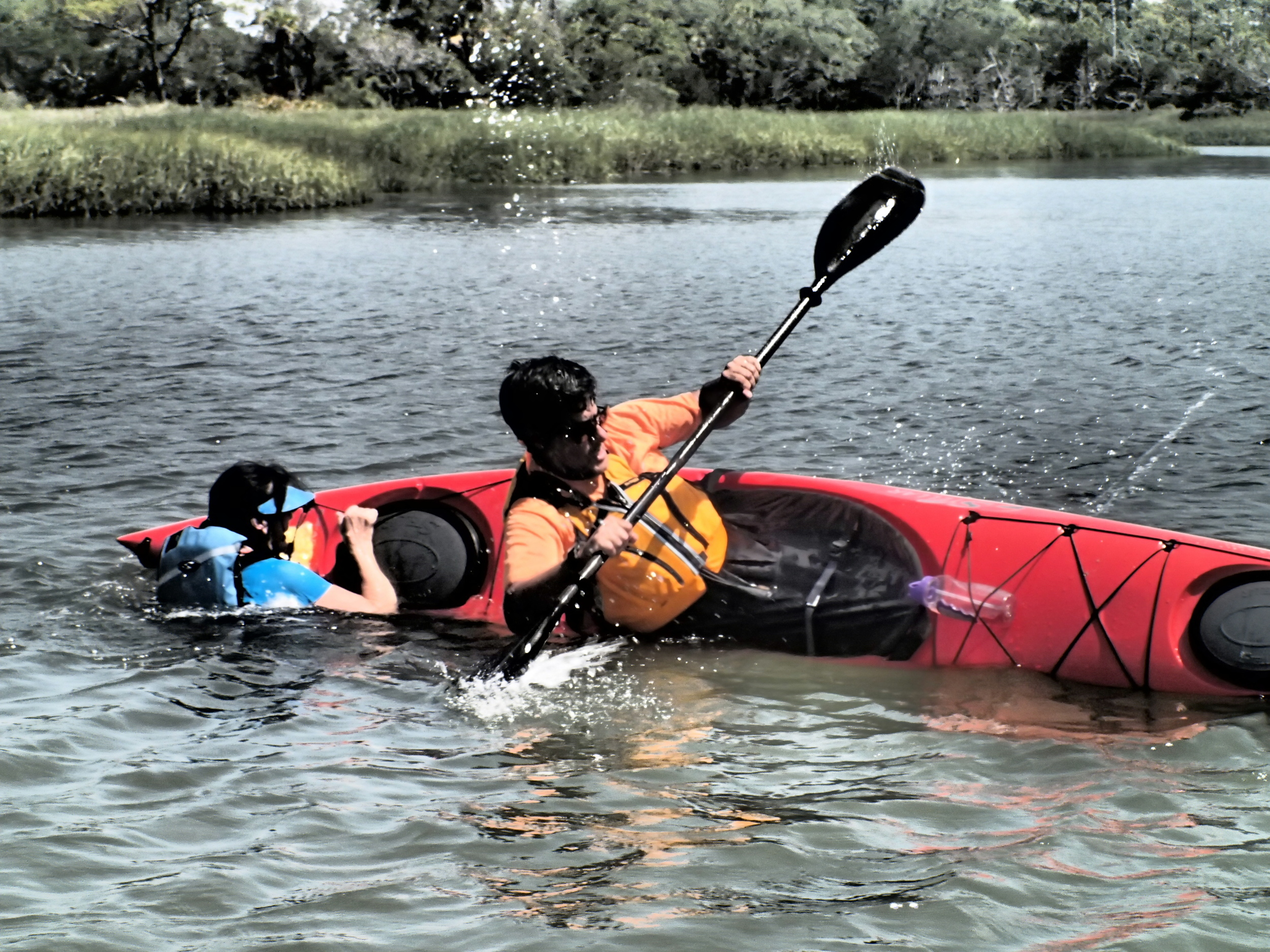 Sea Kayak Rolling.JPG