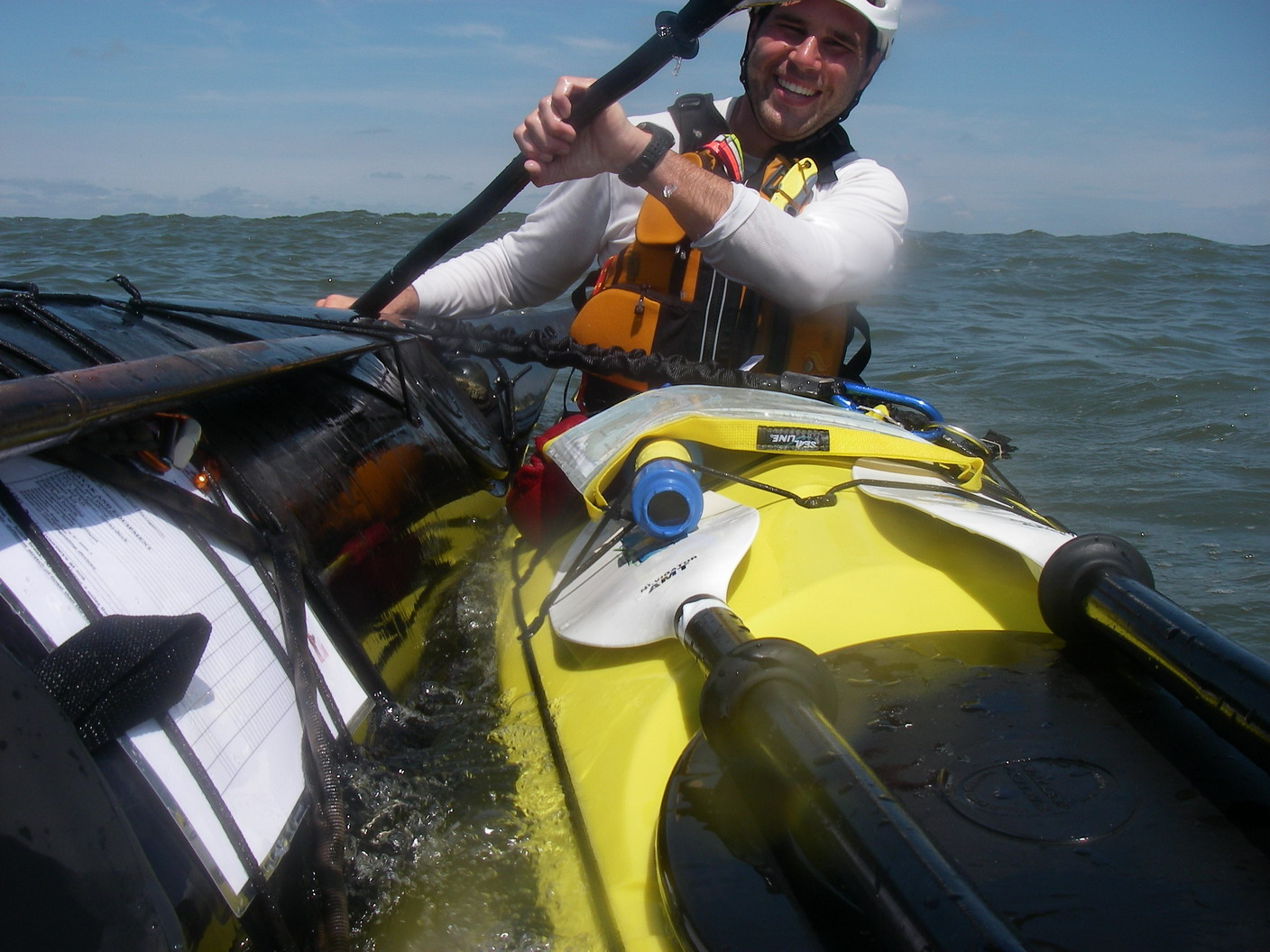 Savannah Canoe and Kayak Towing Class II.JPG