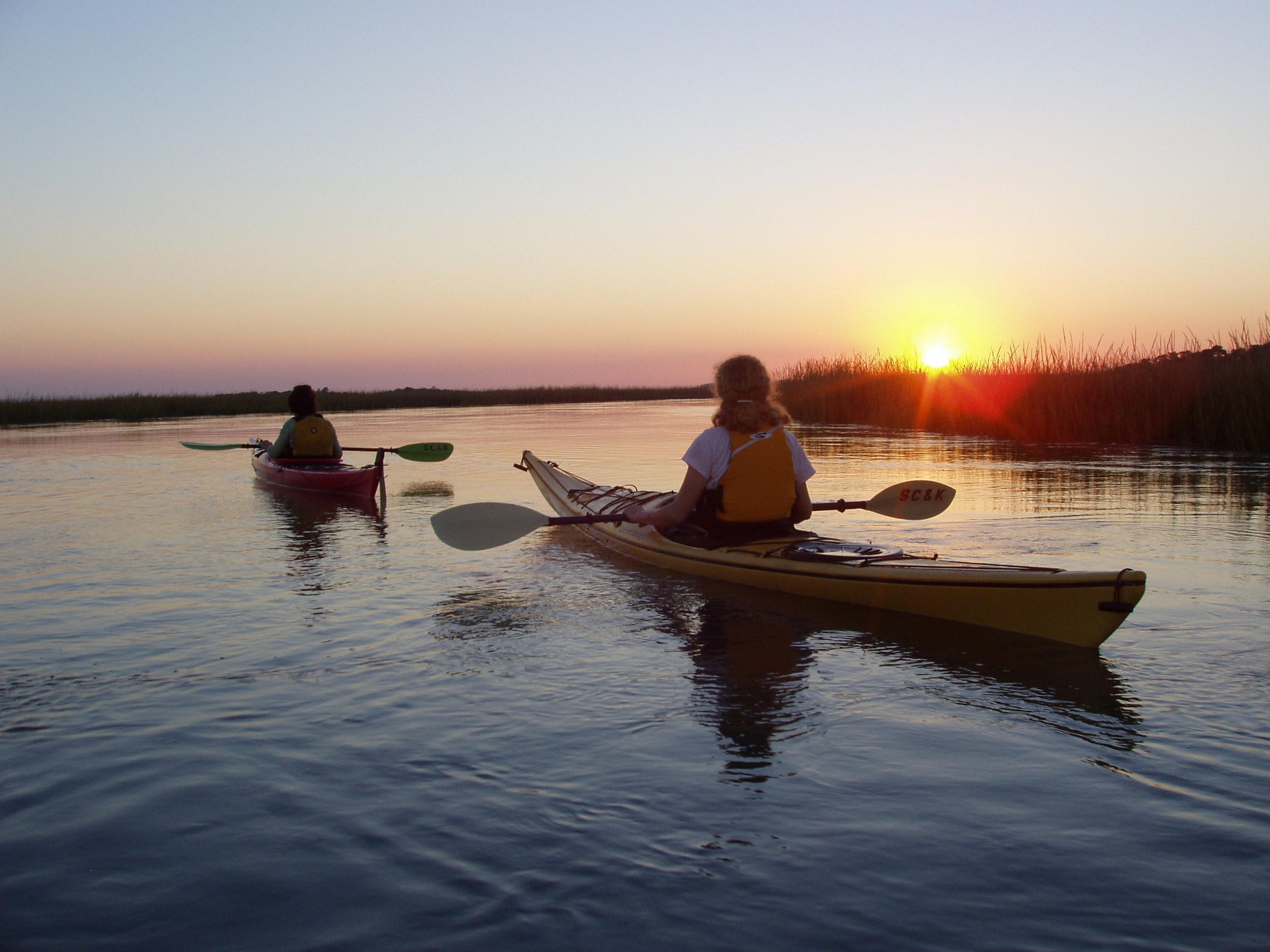 Savannah Canoe and Kayak Sunset Tour.JPG
