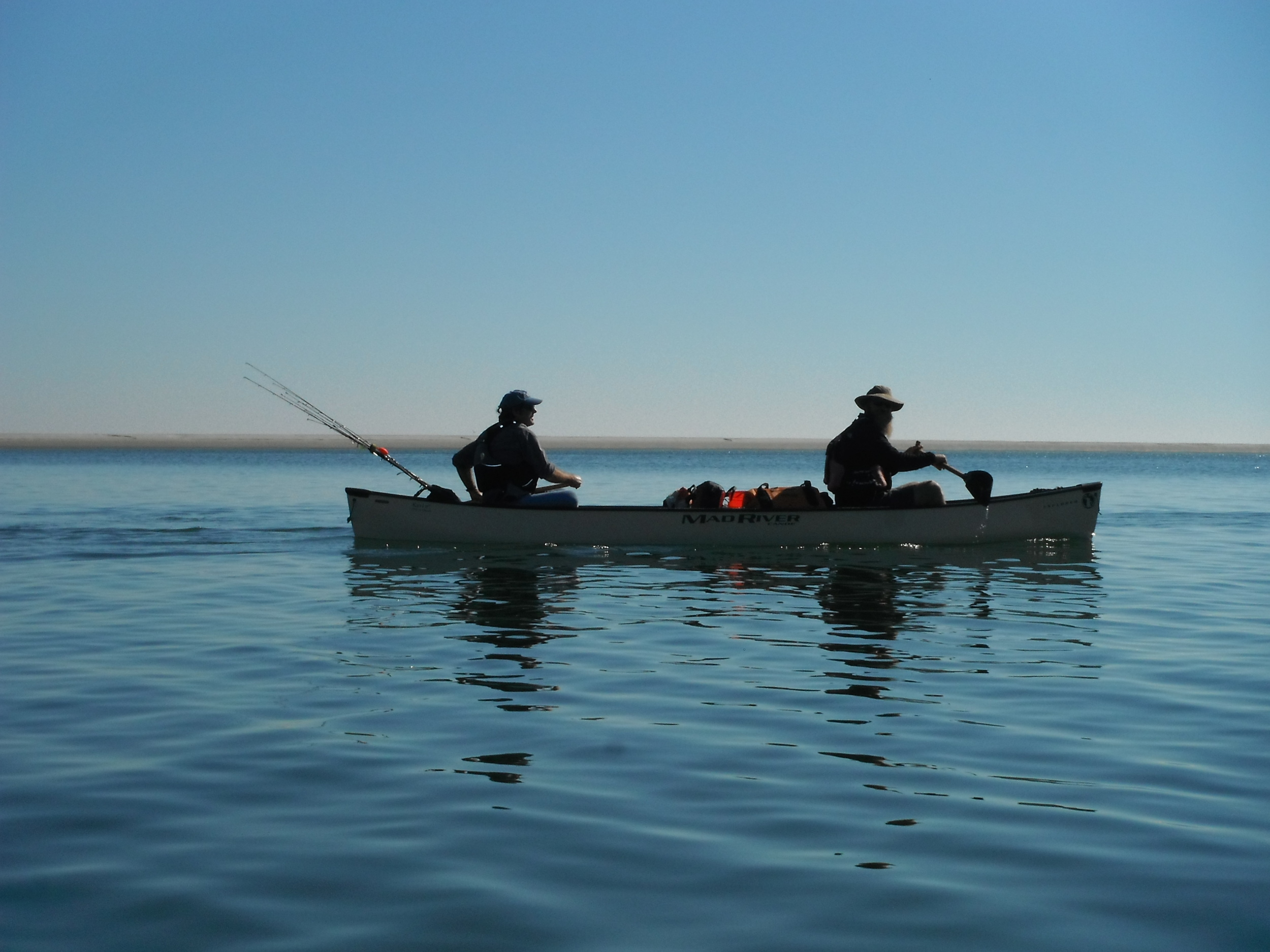 Savannah Canoe and Kayak Fishing 17.JPG