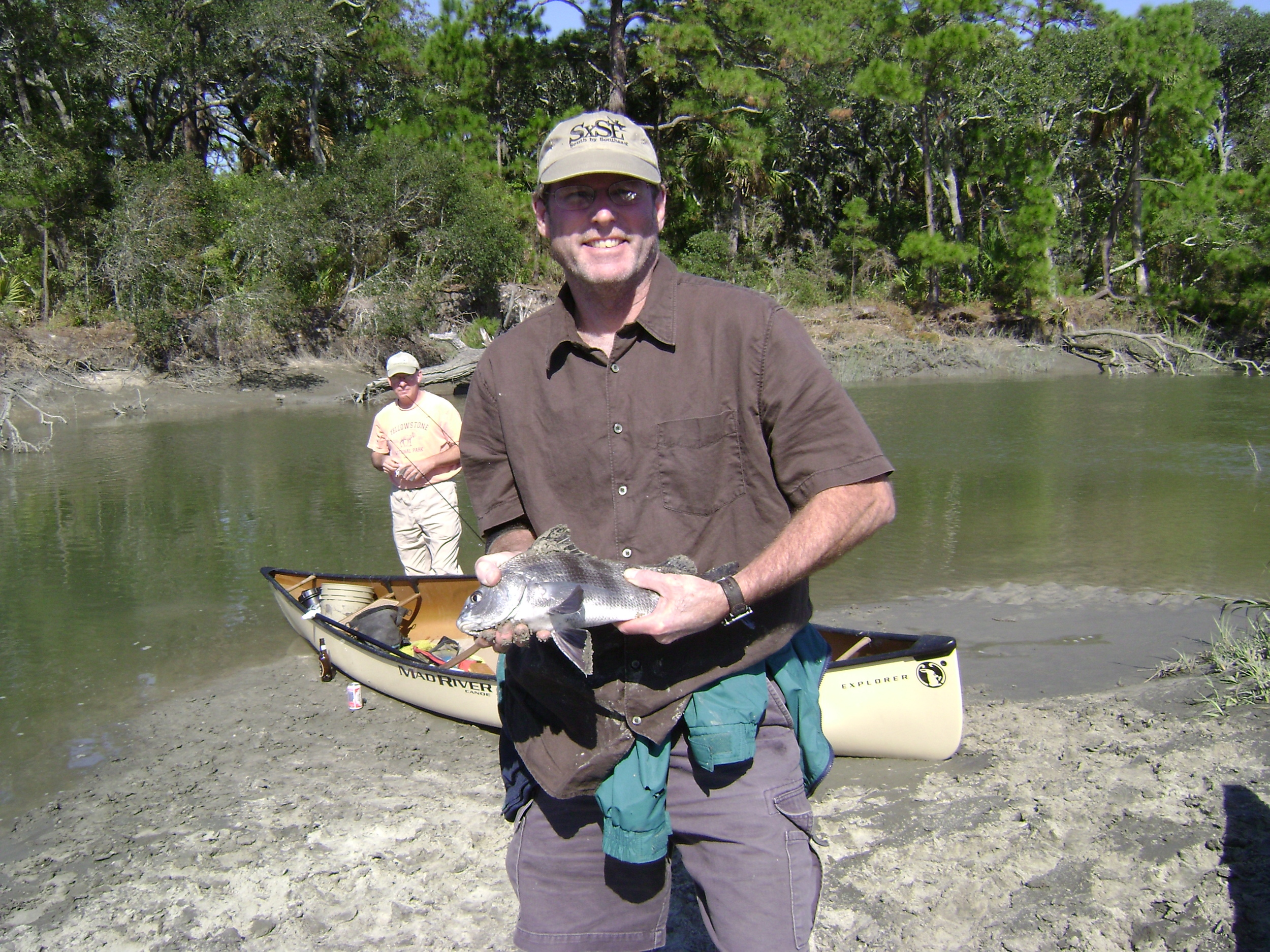 Savannah Canoe and Kayak Fishing 11.JPG
