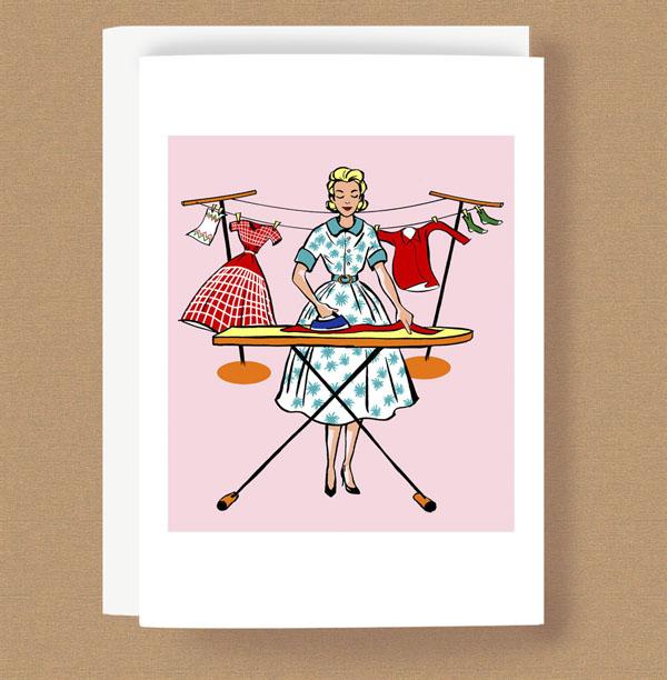 Fashionista card w - ironing.jpg