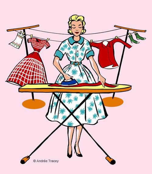 """""""Ironing"""""""