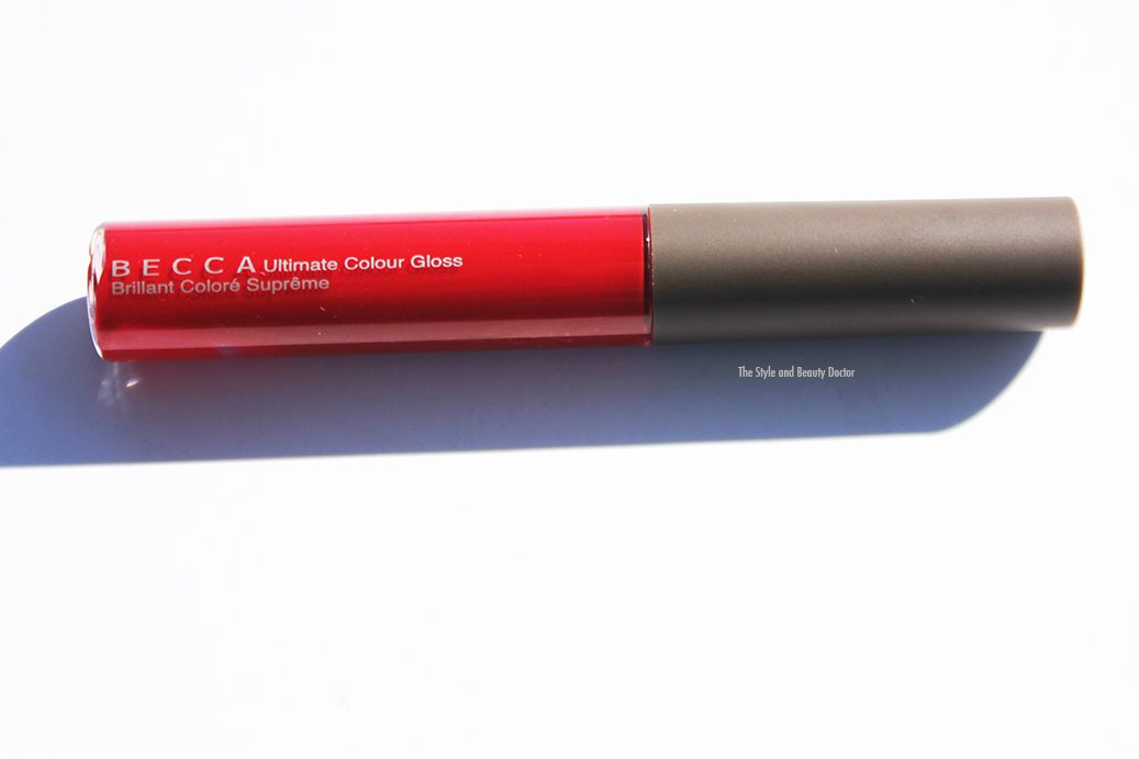 Becca Ultimate Colour Gloss (Image source: The Style and Beauty Doctor)