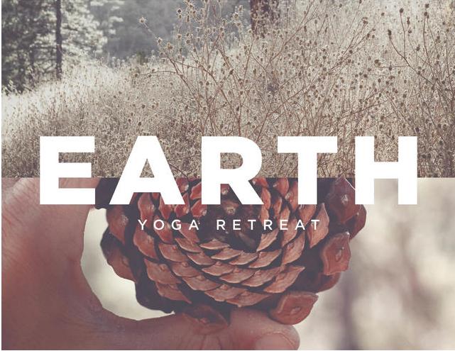 Earth Retreat by JagoYoga