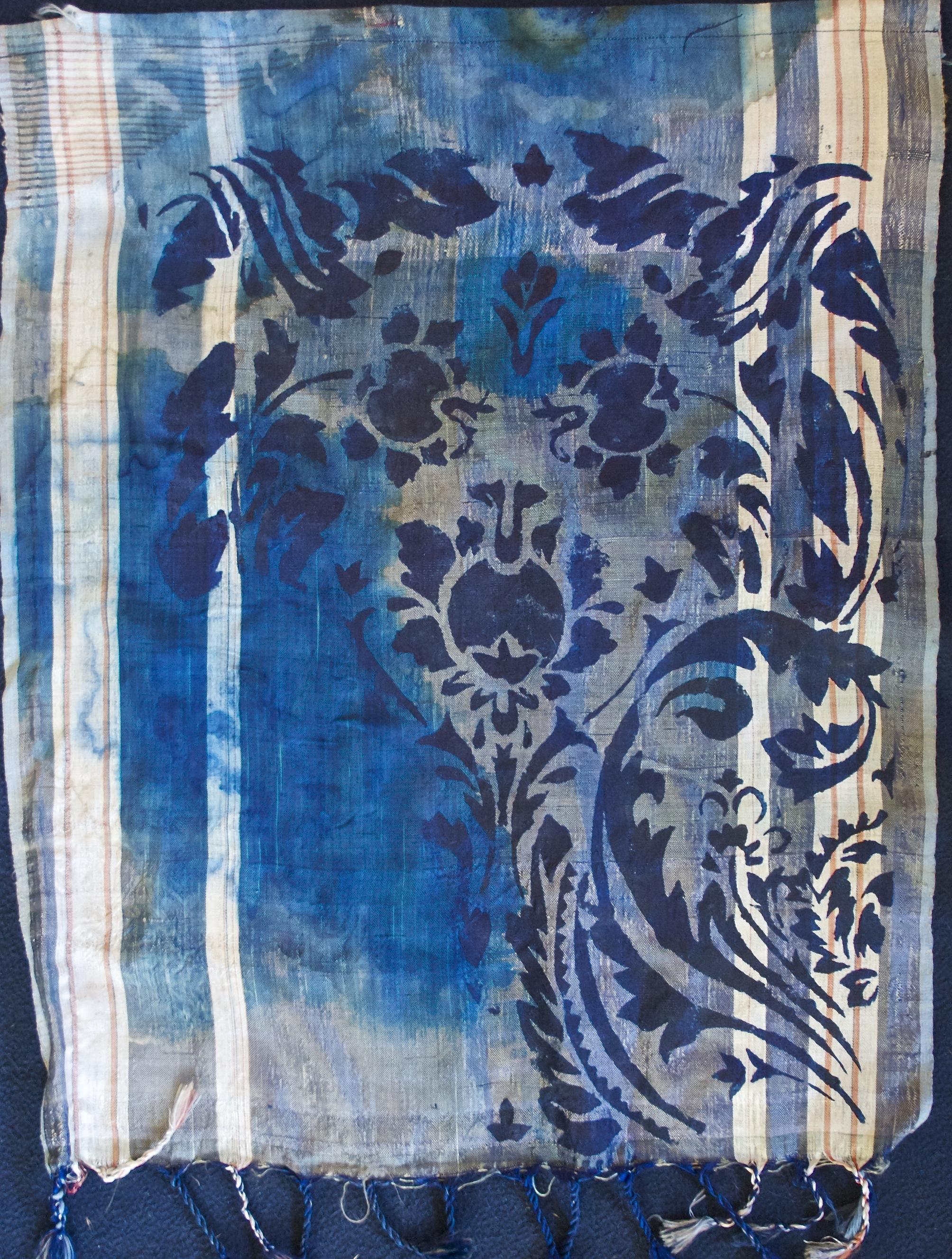 Blue Print Textile Archive