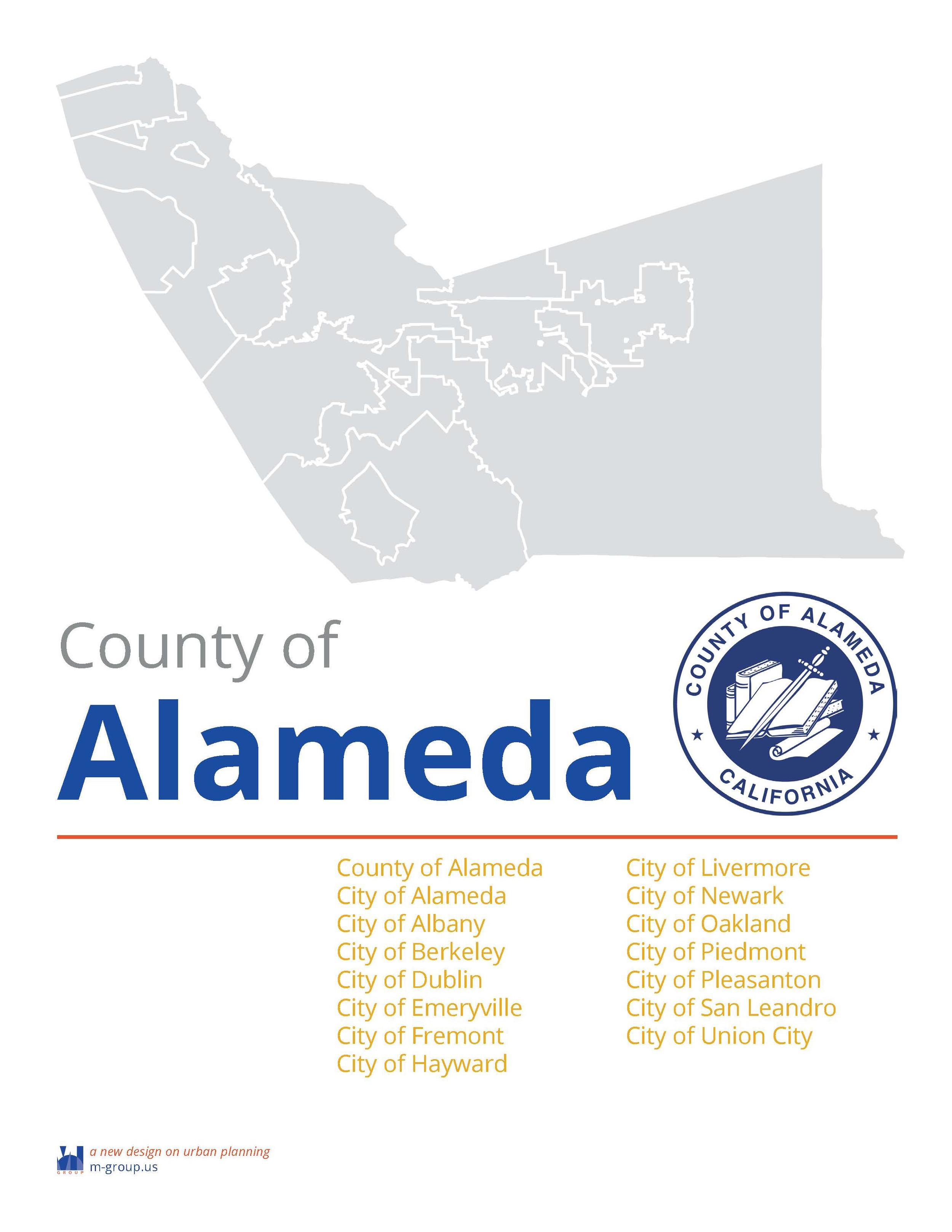 Download Alameda County.