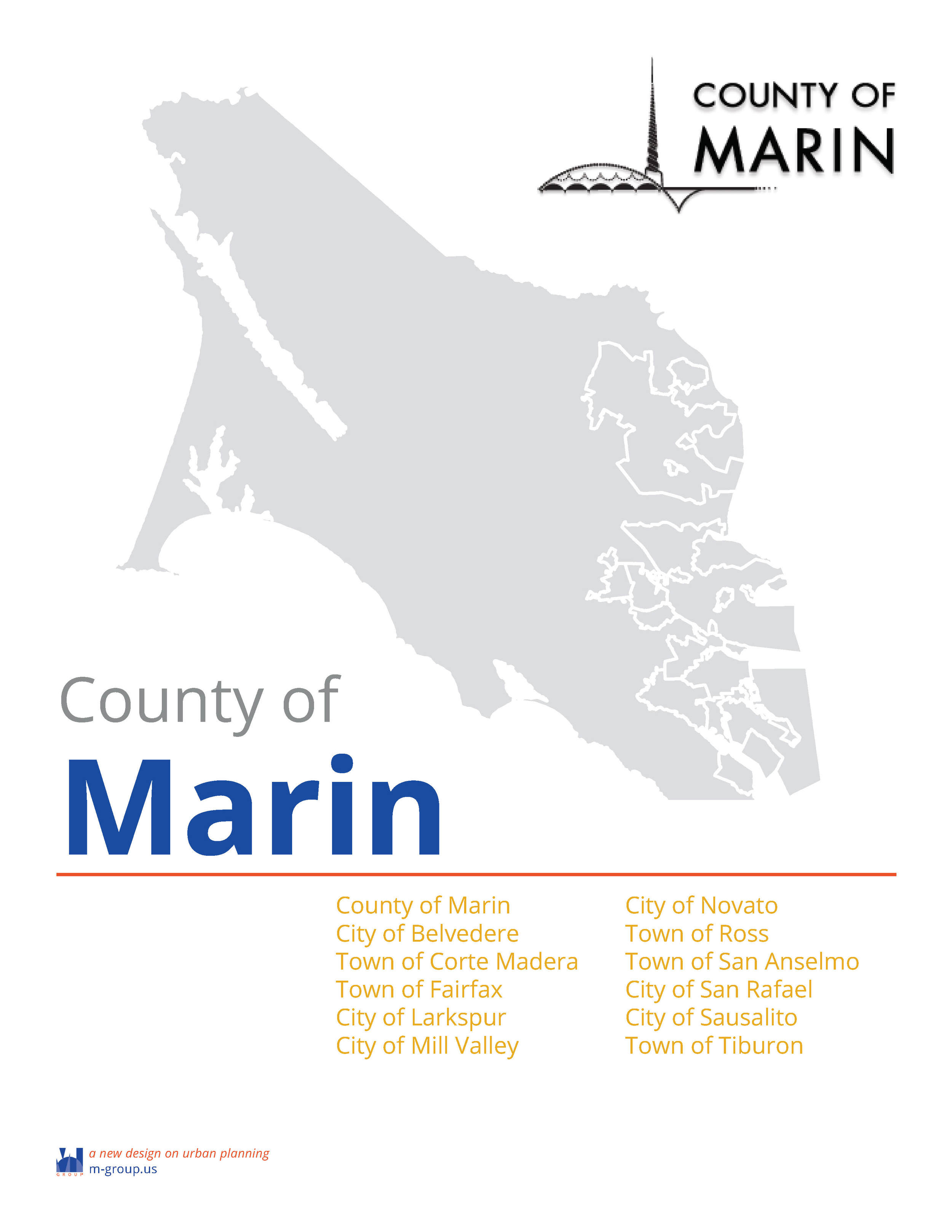 Download Marin County.