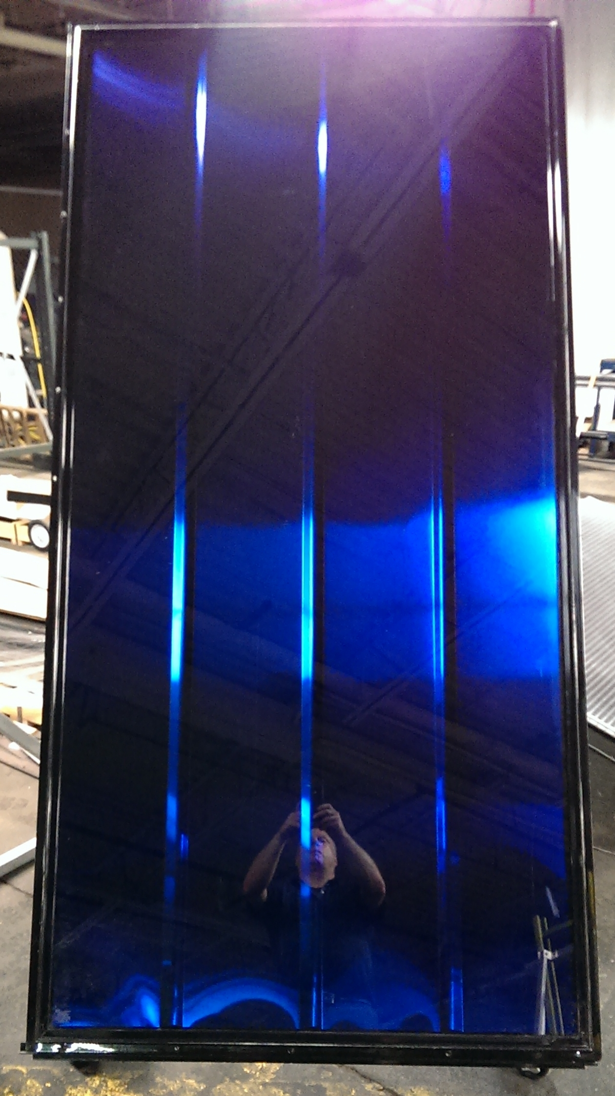SolarSheat 1500GS HE