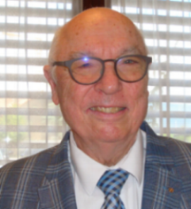 Treasurer   Albert Franceschetti, MD  Term expires in 2022