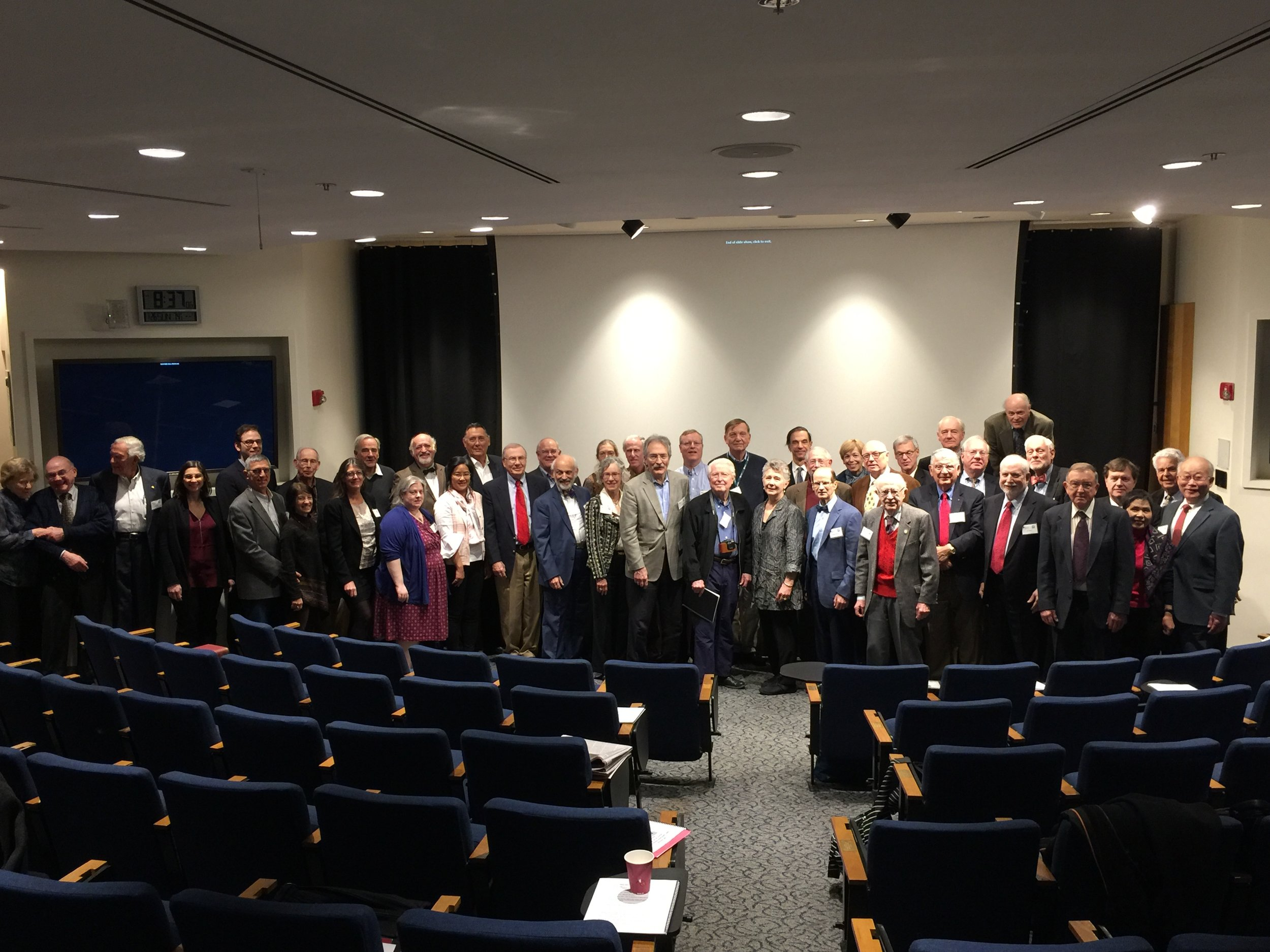 2017 Annual Meeting Attendees