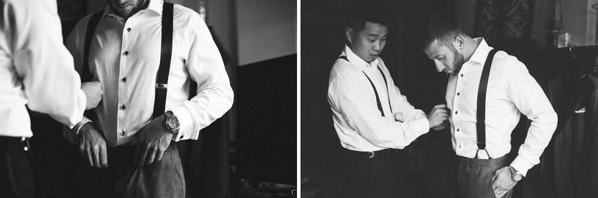 030-beaver-creek--colorado--park-hyatt--guys-prep--groom--groomsmen--wedding-photography--black-and-white.jpg