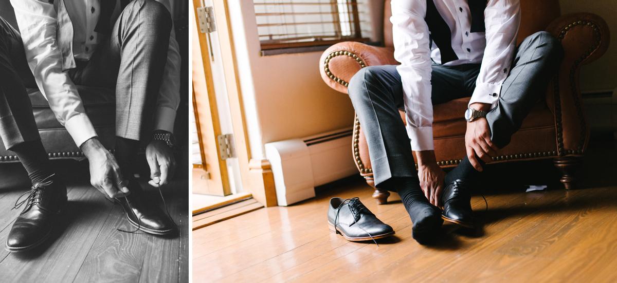 044-beaver-creek--groom--shoes--wedding-photography--black-and-white--park-hyatt.jpg