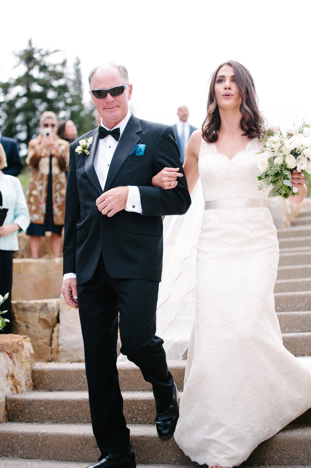 119-beaver-creek--bride--wedding-processional--dad--wedding-.jpg