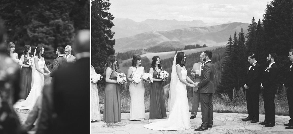 309-beaver-creek--mountain-top-wedding--vows--emotional--black-and-white.jpg
