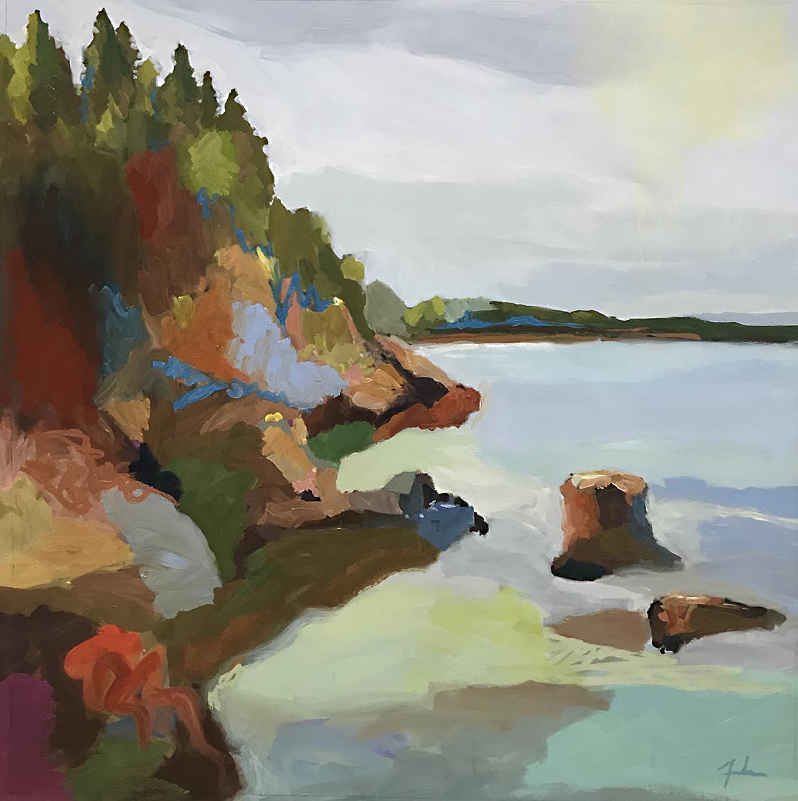 (SOLD) Maine Coast North