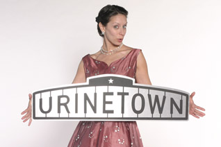 URINETOWN THE MUSICAL - The Belfry Theatre