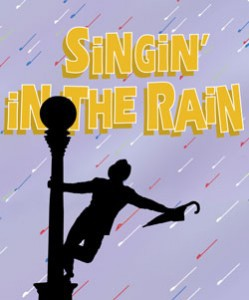 SINGIN' IN THE RAIN - Arts Club Theatre