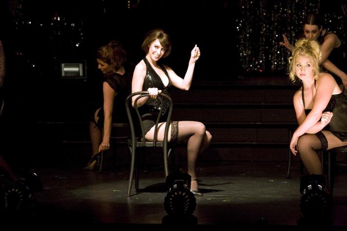 "Sally Bowles in ""Cabaret"" (Showcase Festival)"