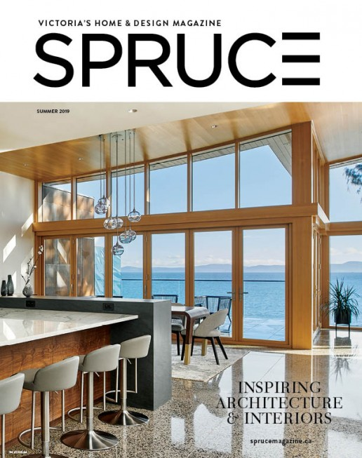Project Featured June 2019 SPRUCE Magazine