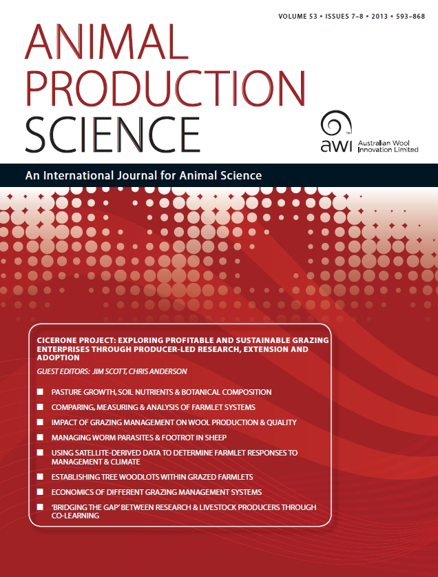 24 peer-reviewed journal papers in a Special Issue on the Cicerone Project