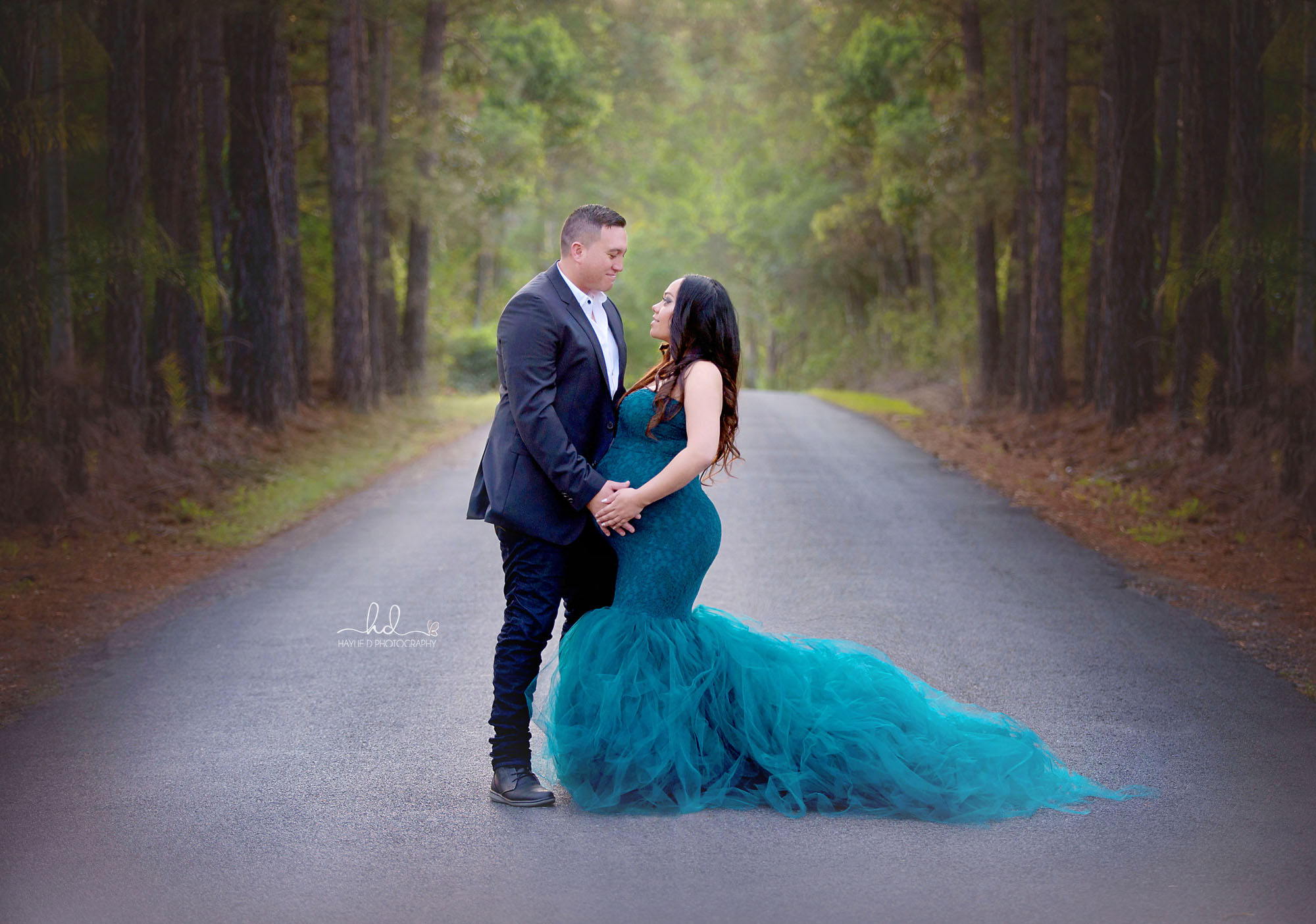 couple maternity gold coast haylie D