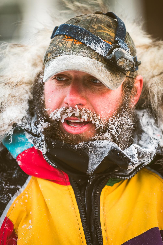 Chance Mclaren Photography_Brian Wilmshurst Arrival_Dawson City_Yukon Quest 2017-58.jpg