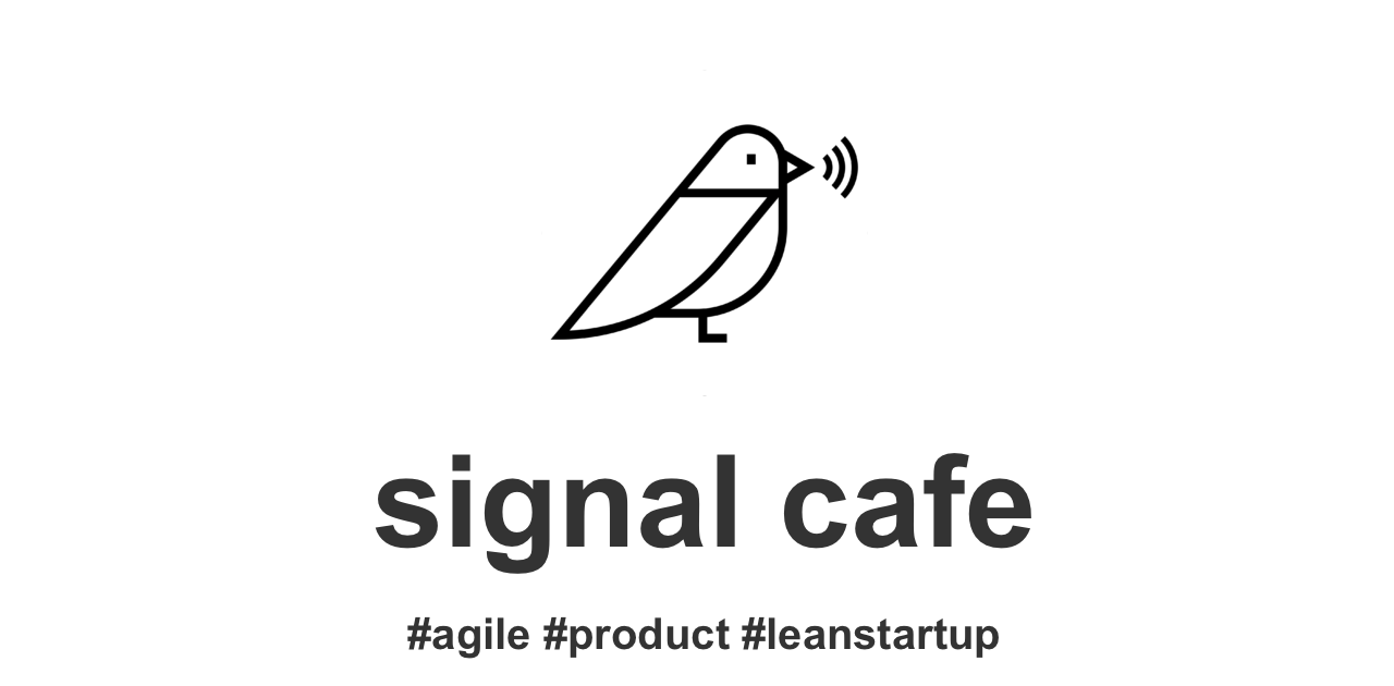 Signal Cafe podcast