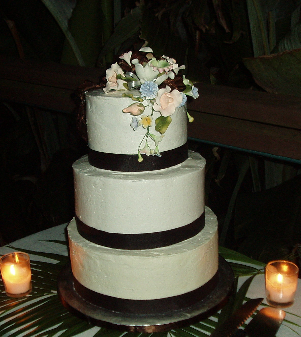 Amy cake at night.JPG
