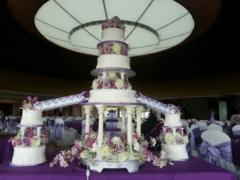 Fantastic wedding at theKing Kamehameha - Marilyn Monroe Ballroom!