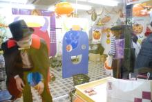 浜田山メインロード商店会貸店舗ゲームコーナー