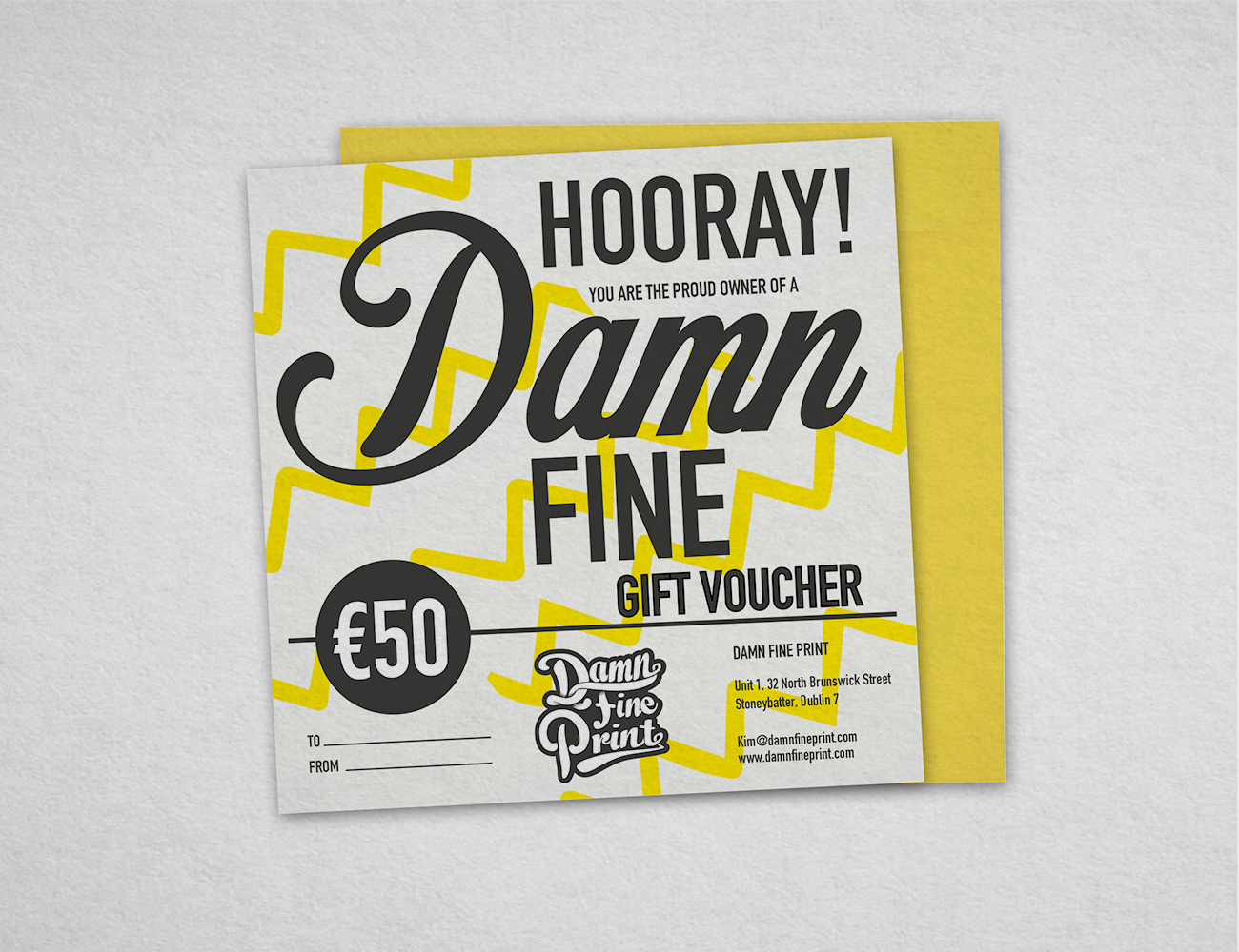 GIFTS & VOUCHERS -
