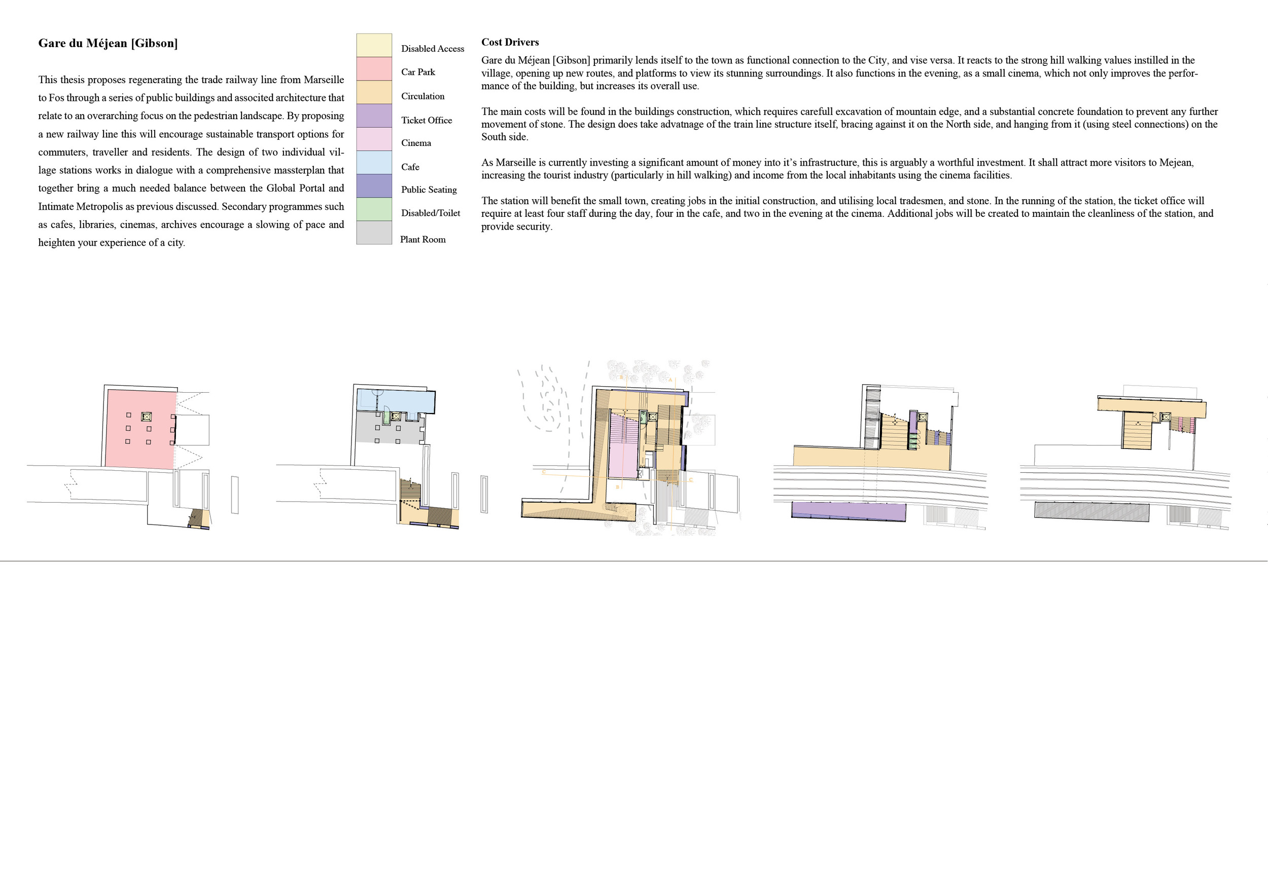 law and management study of proposed design
